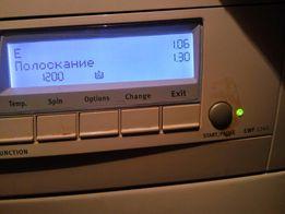 Стиральная машина ЭлектролюксEWF 1245большая 6кг белья Шведская сборка