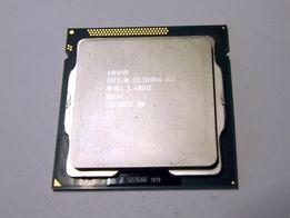 Процессор Intel® Celeron® G550 (LGA 1155) + подарок термопаста!