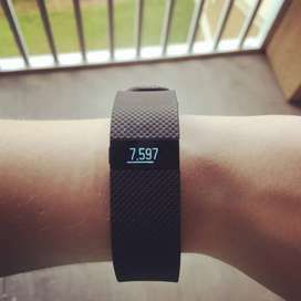 FitBit Charge in box(BARGAIN) SELL/SWOP