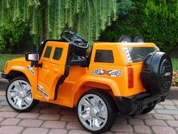 Auto-Samochód na akumulator 2 Silniki PILOT MP3 pojazd