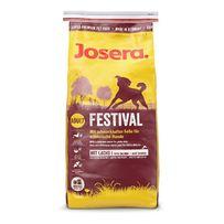 Karma JOSERA Festival 15kg dla wybrednych psów