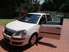 Volkswagen POLO 1.4i 2005 for sale