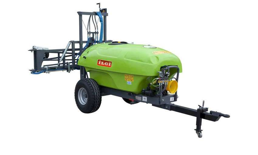 landbou landwyd  Boom Sprayers (Trailed) 0
