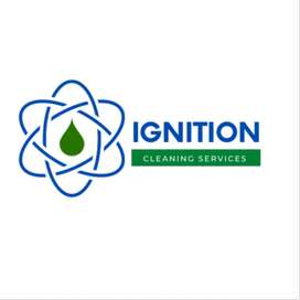 Ignition Cleaning Services- Book a session with us today