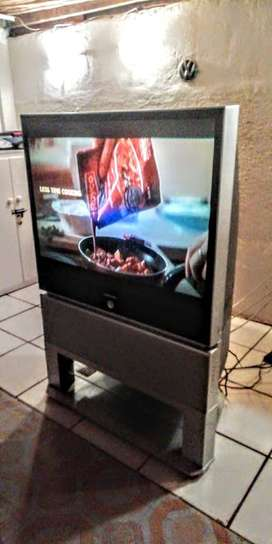 43 inch Samsung hd ready tv perfect