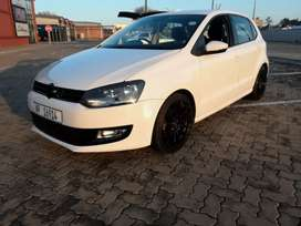 Vw polo 6 Comfortline with FSH