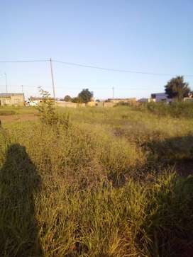 #Residential Vacant Stand In Katlehong