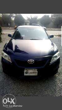 Camry 2008 cheap price 0
