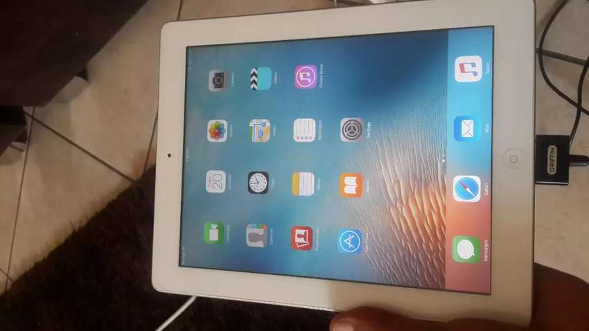 Ipad 2 for 2500 neg 0