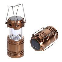 НОВЫЕ! Фонарь, фонарик, лампа кемпинг G-85 Солнечная батарея.