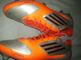 Adidas f50 soccer boots