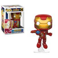 Funko POP! Marvel: Avengers Infinity War - Iron Man, Железный человек