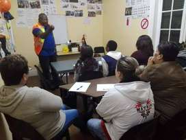 Cashier, Petrol attendant, Call Center training with Rainmakers open.
