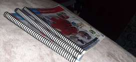 ICALC N1 COLLAGE BOOKS