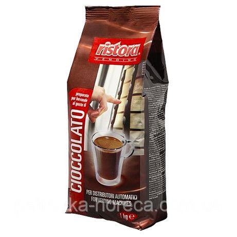 Горячий шоколад Ristora VENDING 1кг Мягкая упаковка