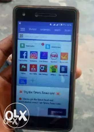 Tecno w3 for sell urgently 0