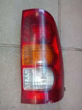 Hilux taillight