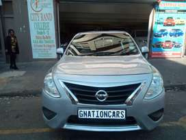 Nissan almera 1.5 for sell