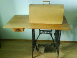 Швейна машинка - Gritzner Durlach