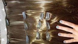 Продам накладные пряди (волосы)