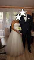 suknia ślubna super cena