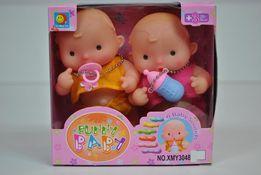 NOWE 2 lalki pachnące LALKA Kartofelek z dźwiękiem