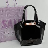 Ted Baker оригинал сумка женская брендовая шоппер