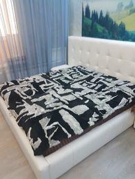 Продам новое покрывало из шкурок шиншылы 2м×2.2м