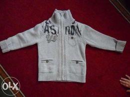 Кофта свитер ZISHAD
