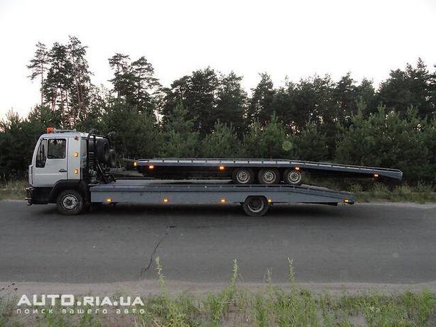 Услуги Евакуатор Смела 5 тонн Смела - изображение 8