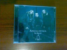 Аудио CD Apocalyptica: The Best of (Sony BMG)