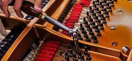 Piano tuning services available!