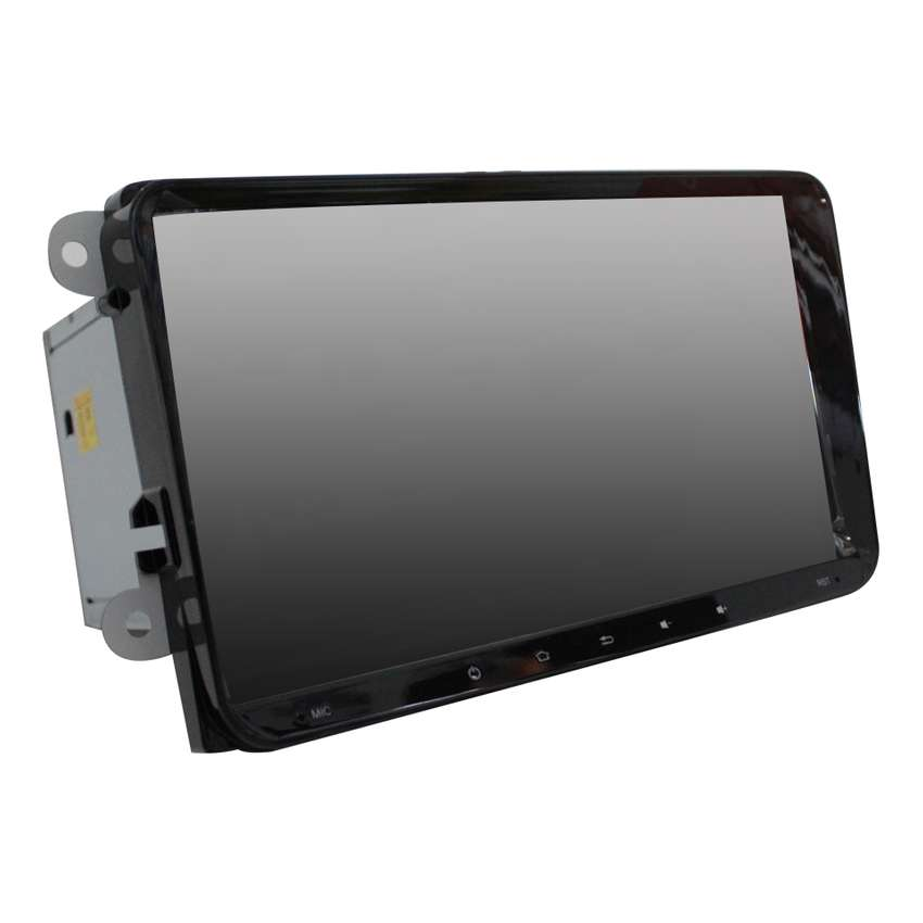 Paramount OED-VW ANDROID  Android Double Din  VW Golf Mk5/6 0