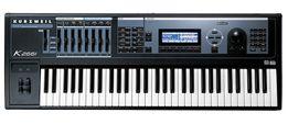 Синтезатор Kurzweil K2661