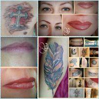 Микроблейдинг, пудровый татуаж, исправление, тату, наращивание ресниц