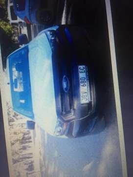 Looking for Ford Ranger T7 nudge bar