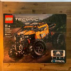 LEGO 42099 4x4 Extreme Off Roader