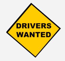 LOOKING FOR 10 DRIVERS WITH PRDP