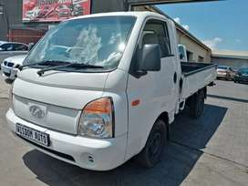 2007 Hyundai H100 2.6L in great condition