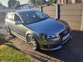 Audi S3 8P sportsback for sale