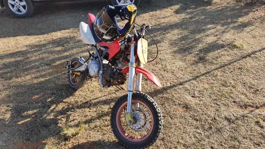 Motorcycle 125cc 0