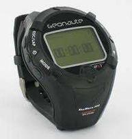 Zegarek z nawigacją gps quechua keymaze 500