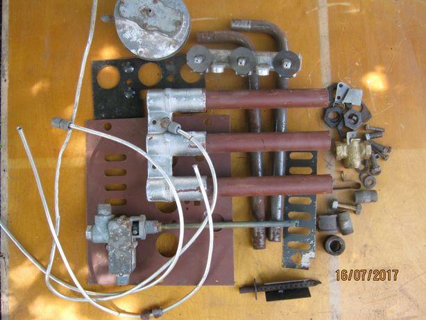 Газовая автоматика АПОК-1 Семеновка - изображение 1