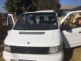 Good and reliable panelvan for hire long and short distance  ,.