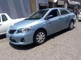 Toyota Corolla Quest 1.6 R 120.000 Negotiable