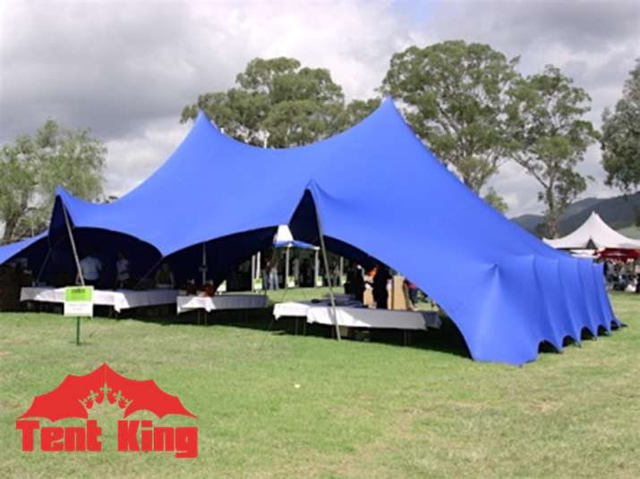 WATERPROOF AND NON WATERPROOF STRETCH TENTS ARE AVAILABLE FOR RENTAL 0