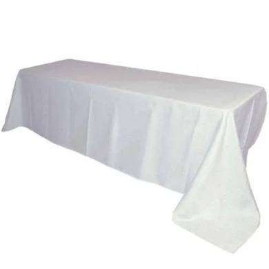 Round and Rectangular Table Cloths