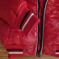 Курточка новая зимняя(европейская зима)куртка (UNI)