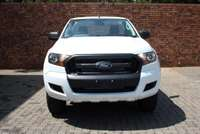 Image of 2015 Ford Ranger 2.2TDCi XL Single Cab Bakkie
