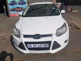 Ford Focus 2.0ltr 2013 model